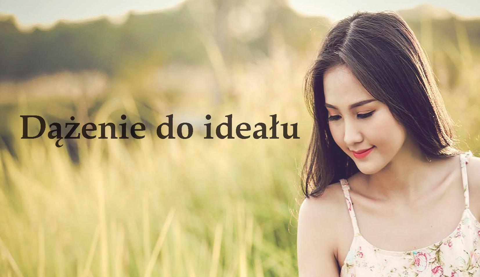 Koreański ideał piękna