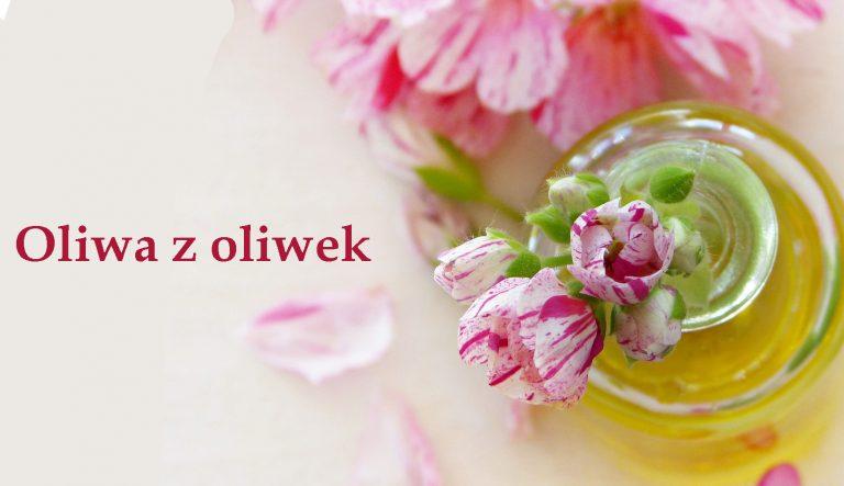 Nowa olejowa seria: Oliwa z oliwek